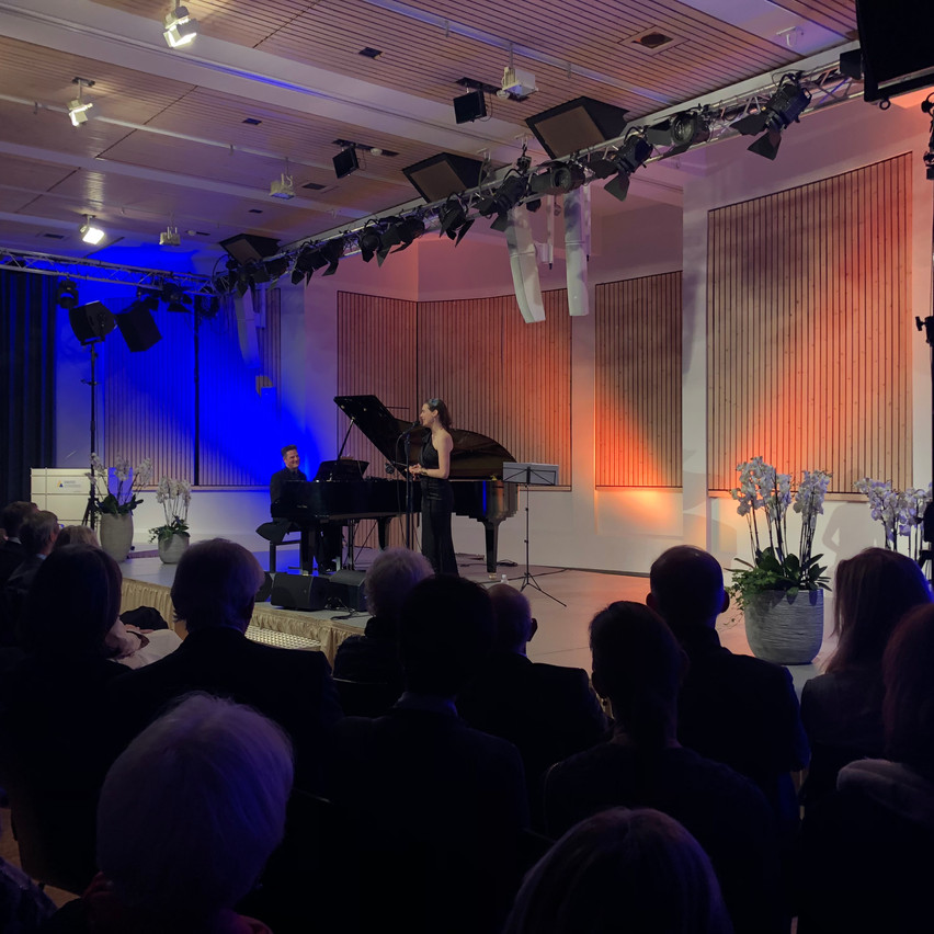 New Year's Concert 2019