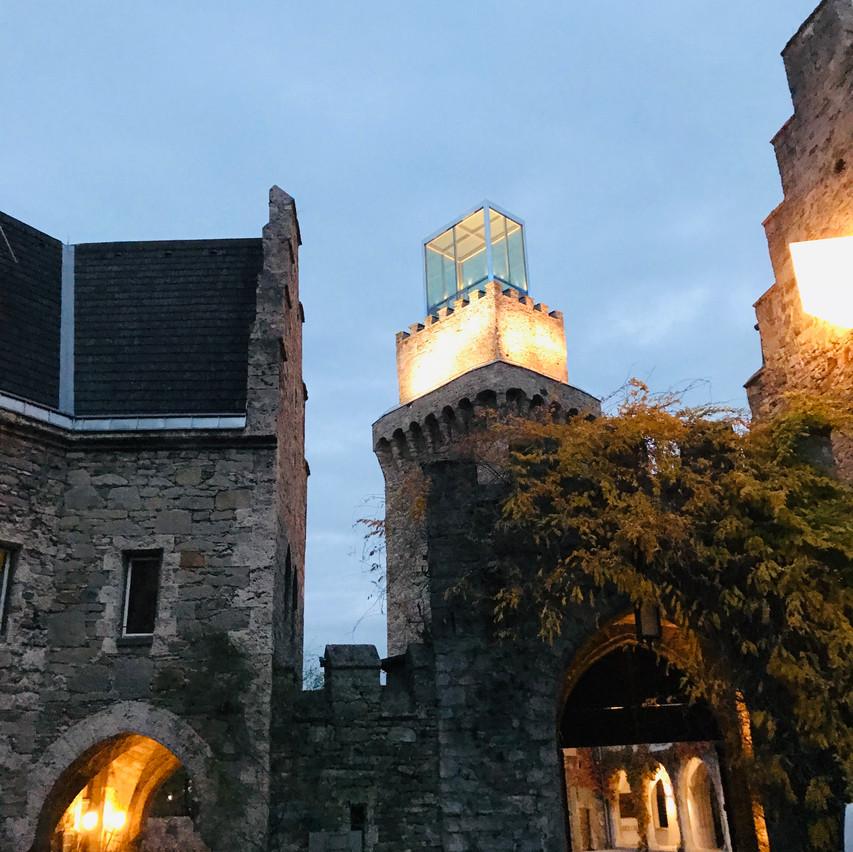 Schloss Rothschild