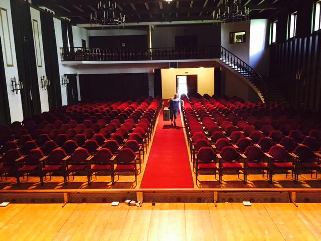 Kongresssaal Millstatt