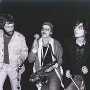 Uli Scherer, Harry Sokal, Rudi Berger (Ne15.5. WU, Wien)