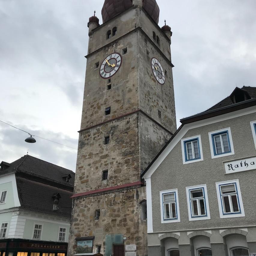 Stadtturm of Waidhofen