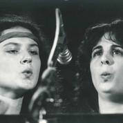 Karin Riessner & Sharon