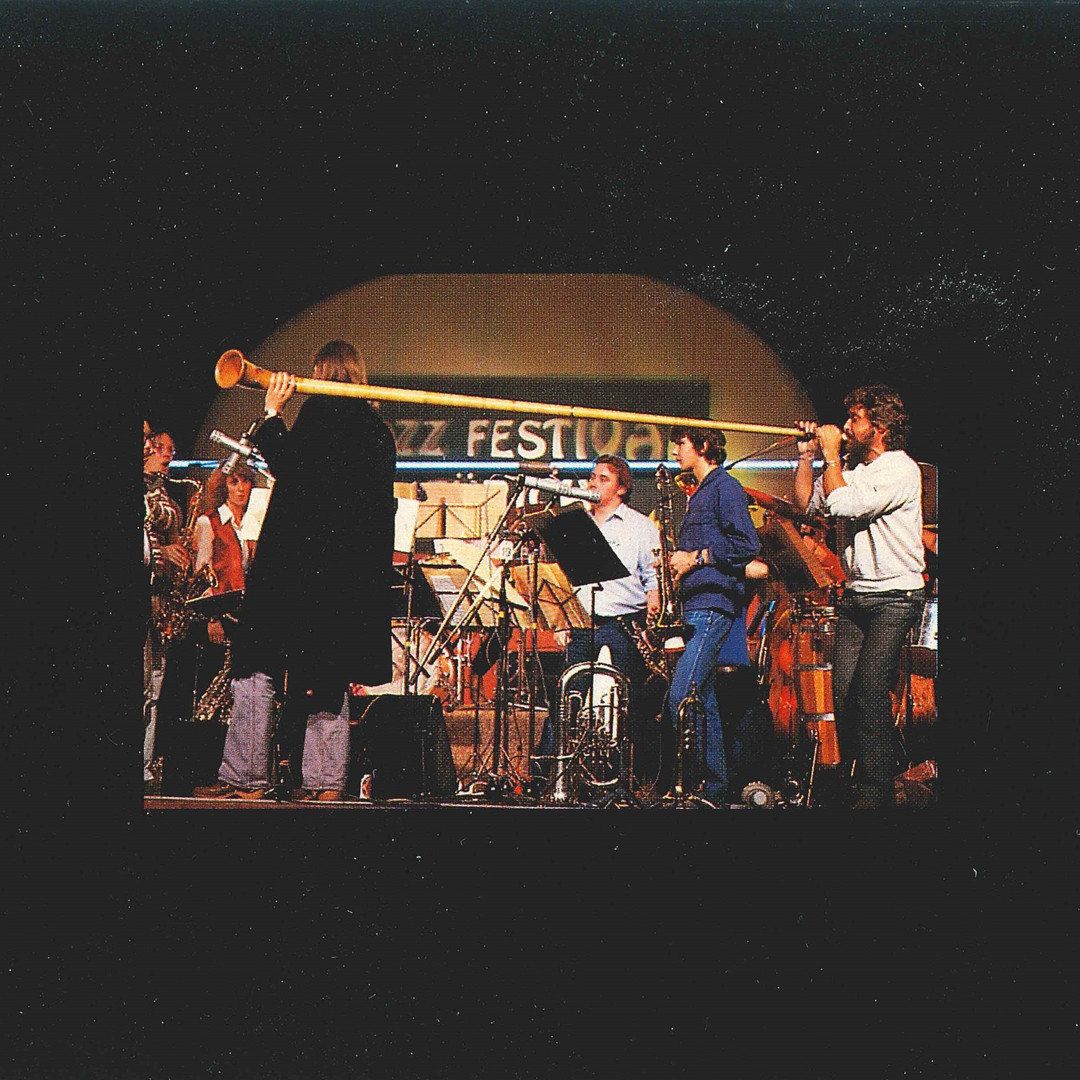 31.11. Jazzfestival Zürich