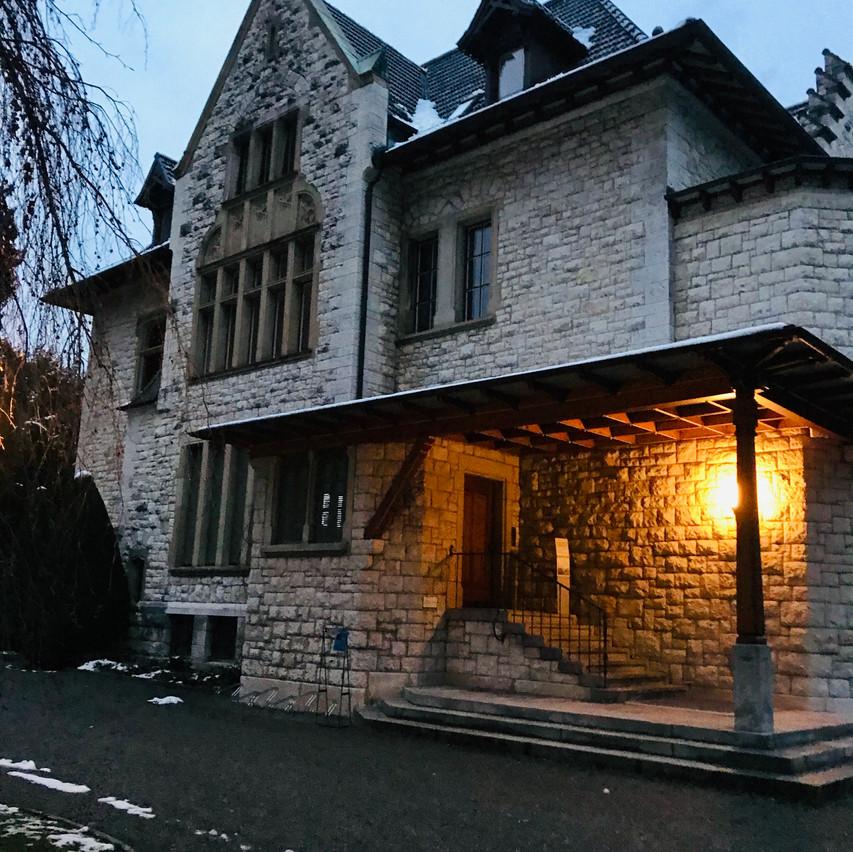 Beautiful Villa Boveri