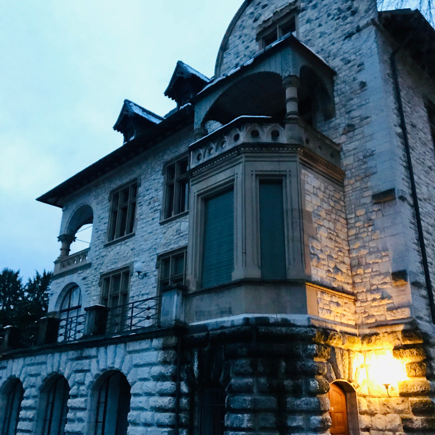 Villa Boveri