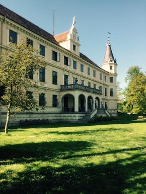 Schloss Puchberg (AT)