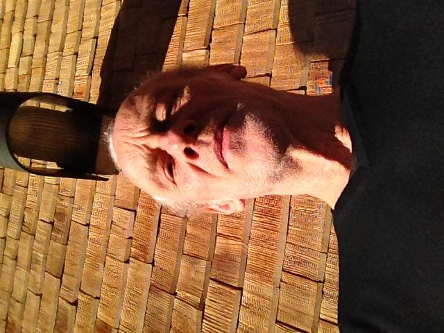 Rüegg's Selfie time : )