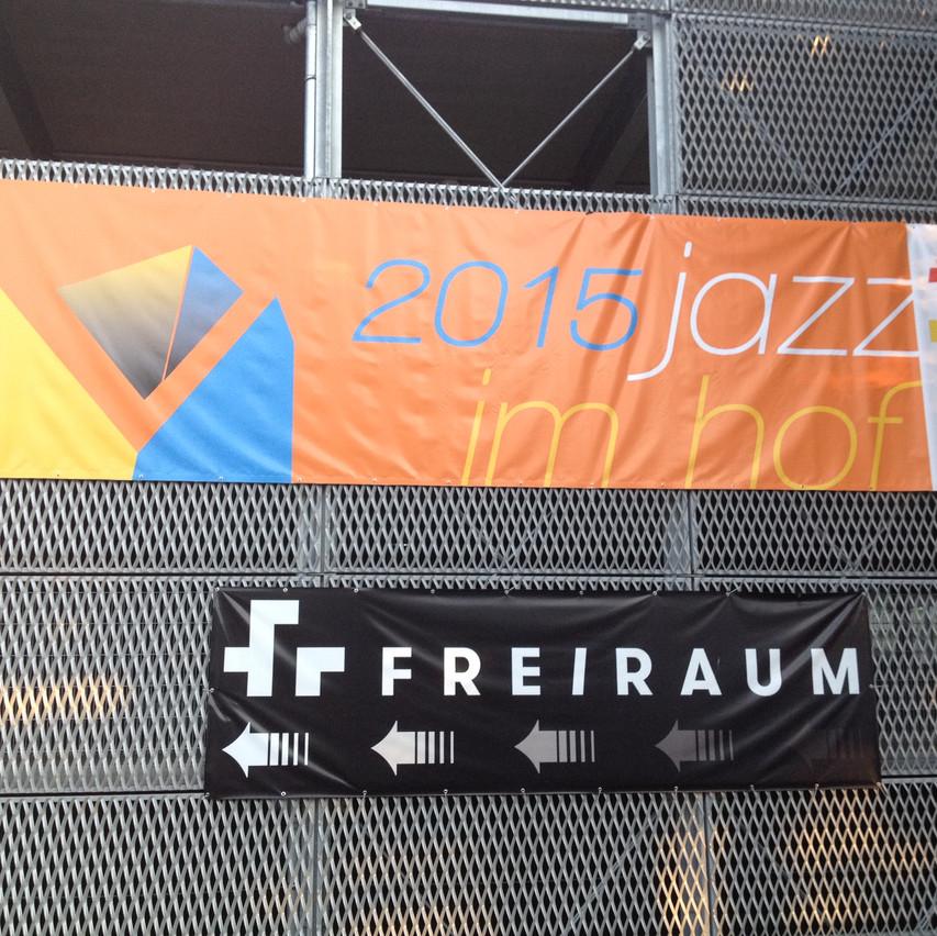 Jazz im Hof 2015