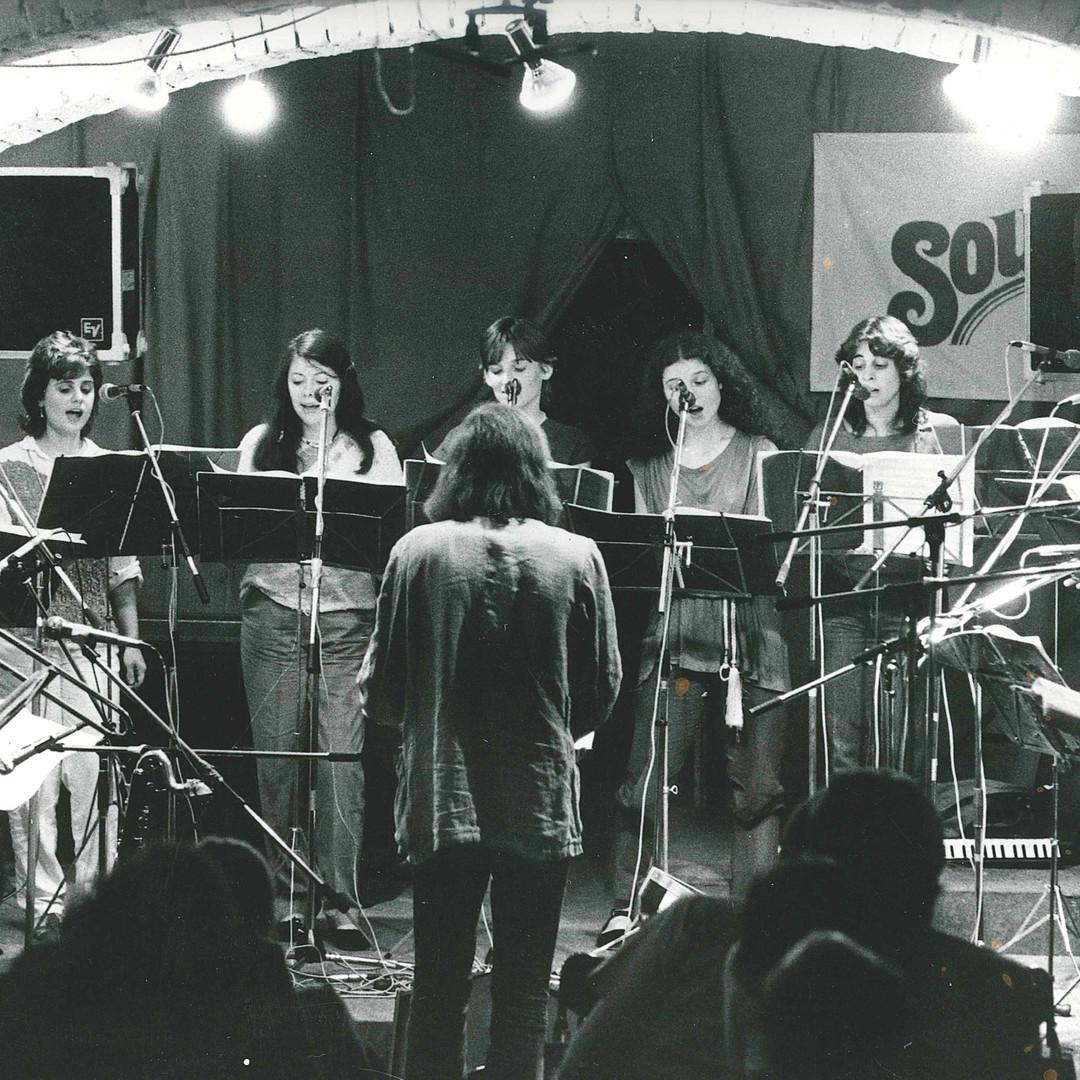 Studio Soundborn