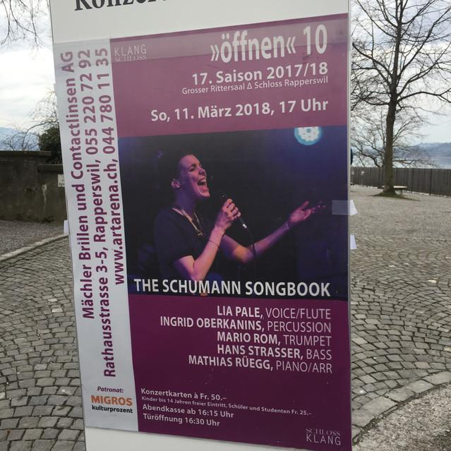 """""""Musik im Schloss"""""""