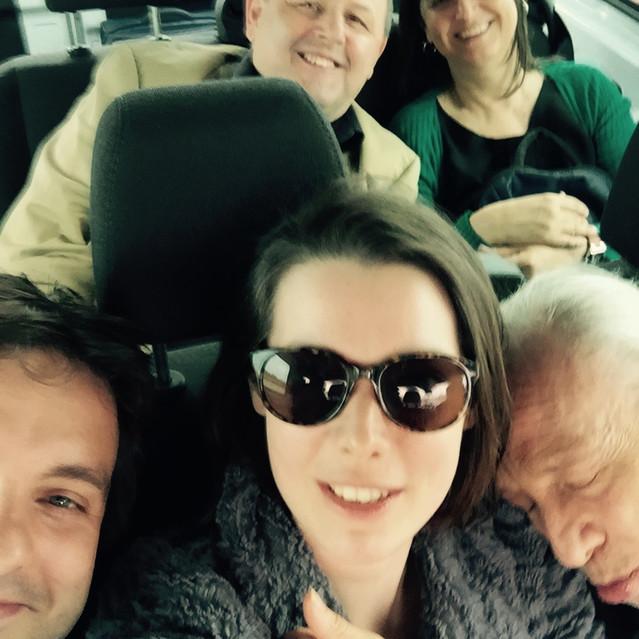 Bye Bye Belgrade!!!