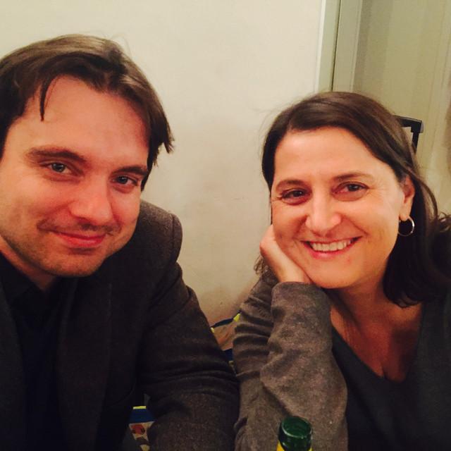 Ingridi & Thomas