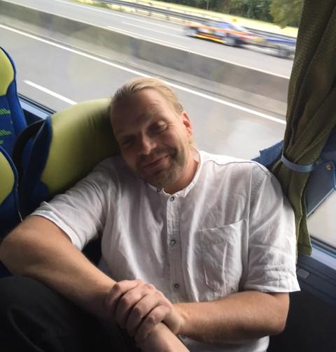 Mister Markus Geiselhart