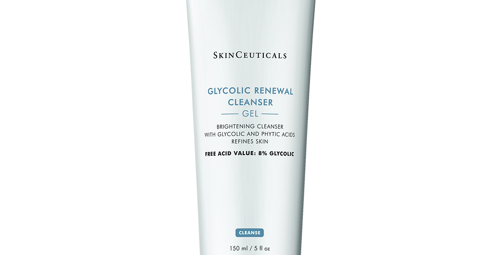 SkinCeuticals® Glycolic Renewal Cleanser