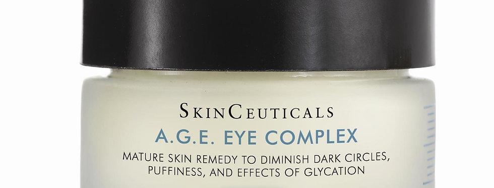 SkinCeuticals® A.G.E. Eye Complex Cream 15mL