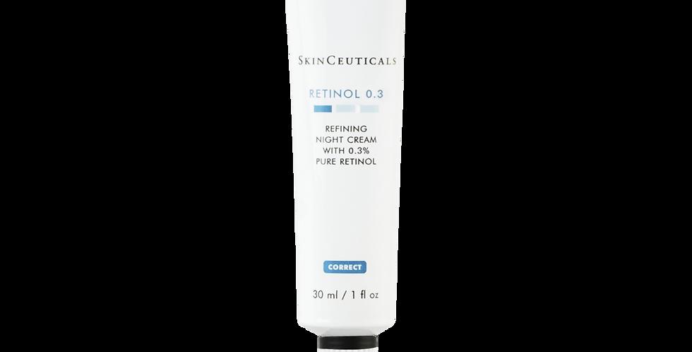 SkinCeuticals® Retinol 0.3 Cream