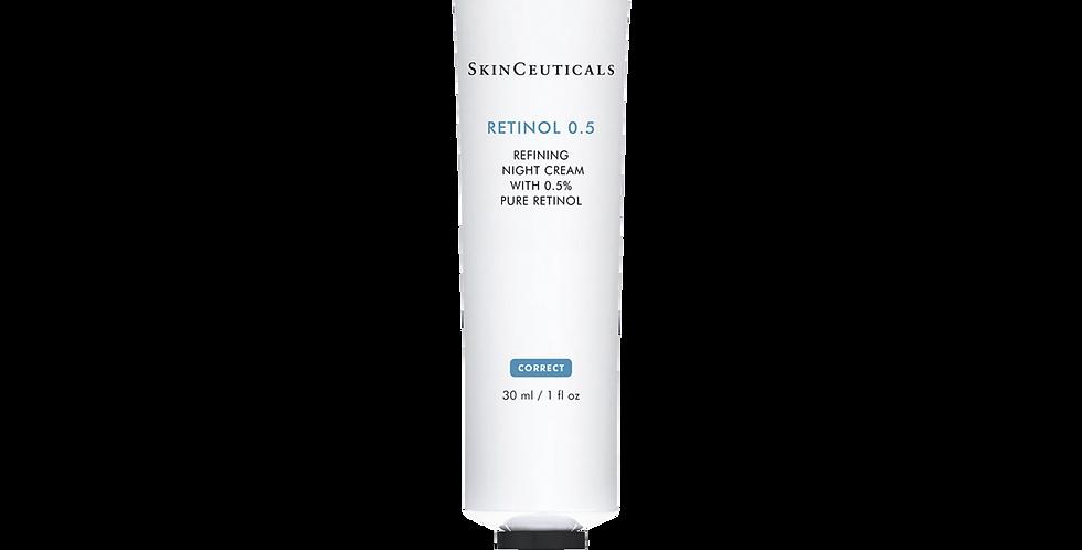 SkinCeuticals® Retinol 0.5 Night Cream 30mL