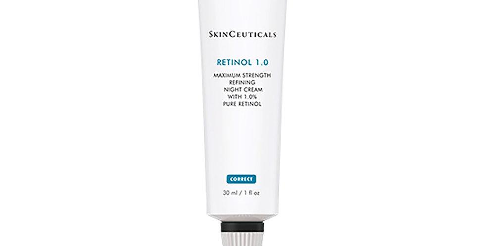 SkinCeuticals® Retinol 1.0 Night Cream 30mL