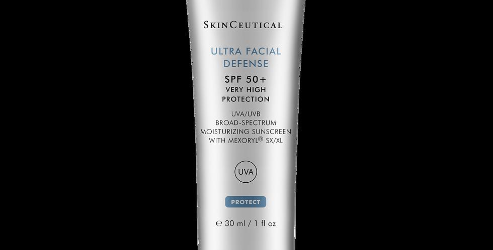 SkinCeuticals® Ultra Facial Defense SPF50 - Oil Free Face Sunscreen