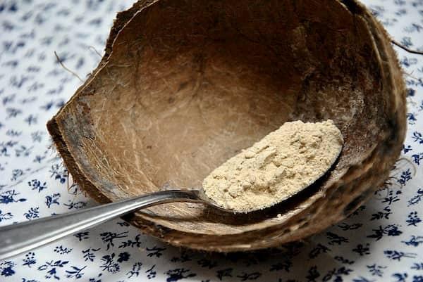 wykorzystanie orzecha kokosowego, artystyczne wyroby ze skorupy orzecha kokosowego