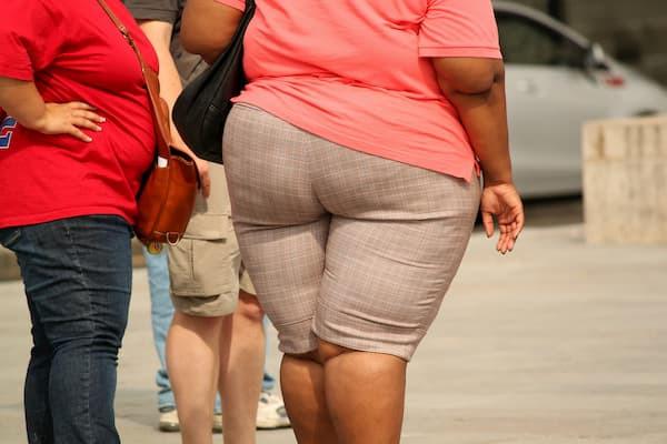 otyłość, diety odchudzające, efekt jo-jo
