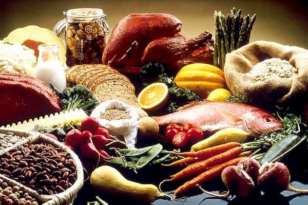 Totomato, dieta bogata w białko, aminokwasy, arginina