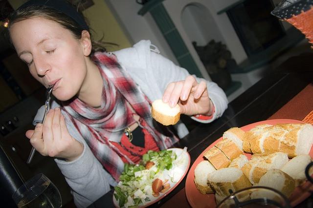 Totomato, SmartEating, dieta, świadome jedzenie