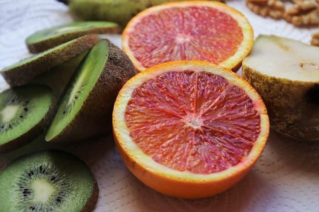 dieta eliminacyjna, cytrusy, Totomato. SmartEating
