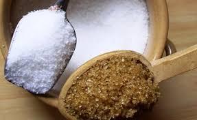 cukier rafinowany cukier krystaliczny