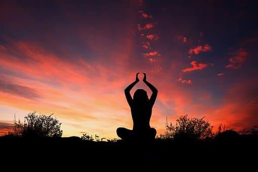 Medytacja drogą do prawidłowego oddychania