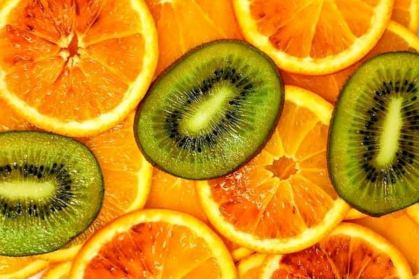 owoce, fruktoza, węglowodany, cukier