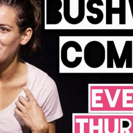 Bushwick Comedy at Phil's 7/11