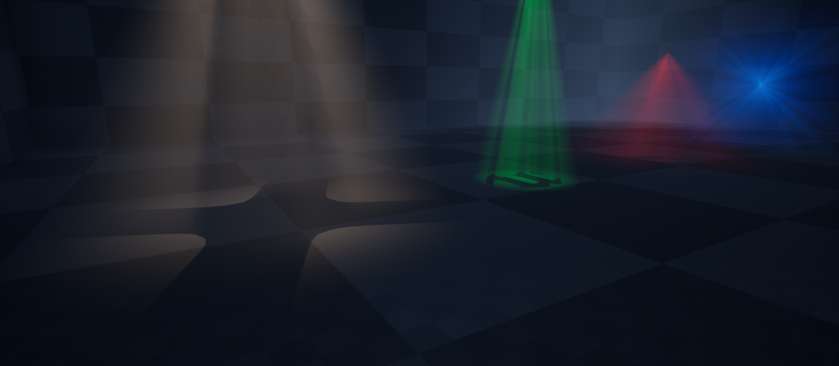 Happy New Year! & ShaderSource Update.