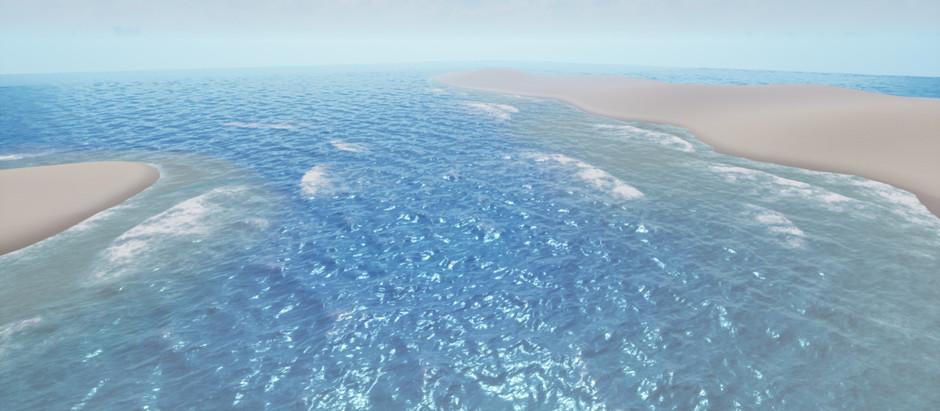 Tropical Ocean Tool & Branching River Tool Updates Released!