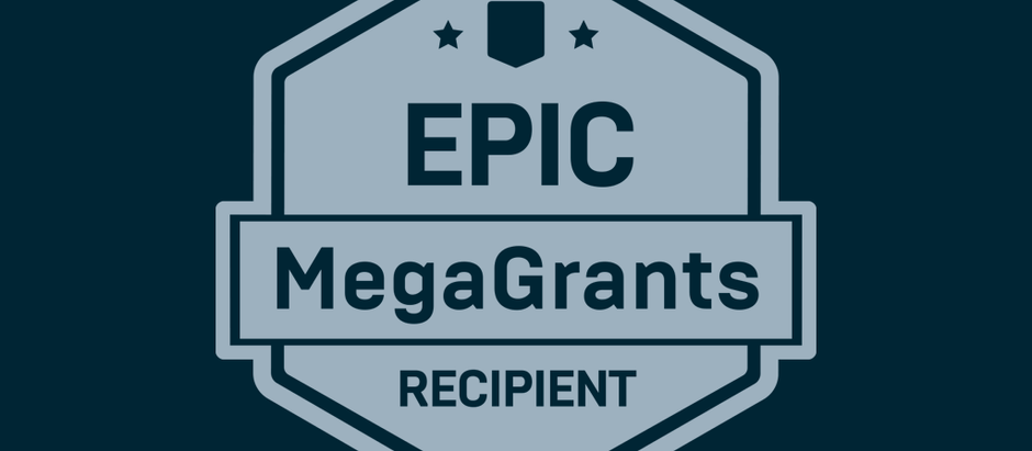 EPIC MegaGrants Recipient & Texture Tool Plugin Release
