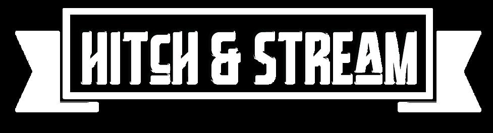 Hitch and Stream Logo