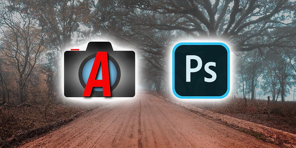 Photoshop Jumpstart Workshop