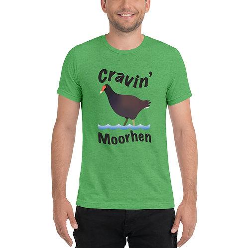 Cravin' Moorhen