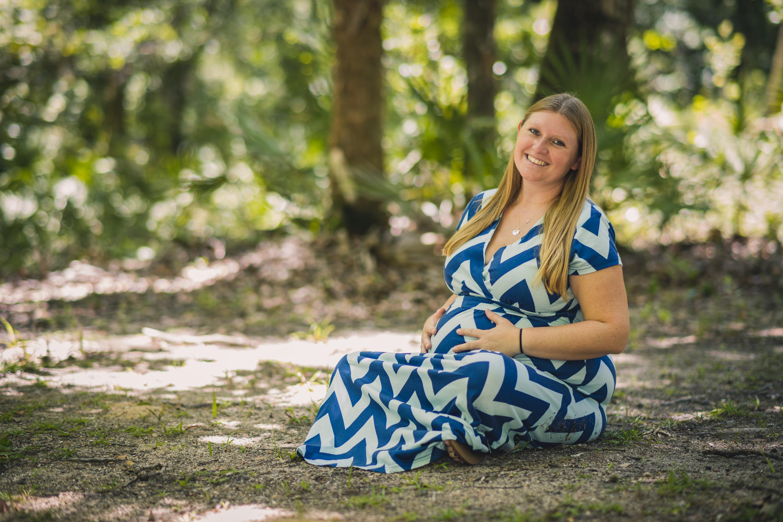 Amanda Maternity 174