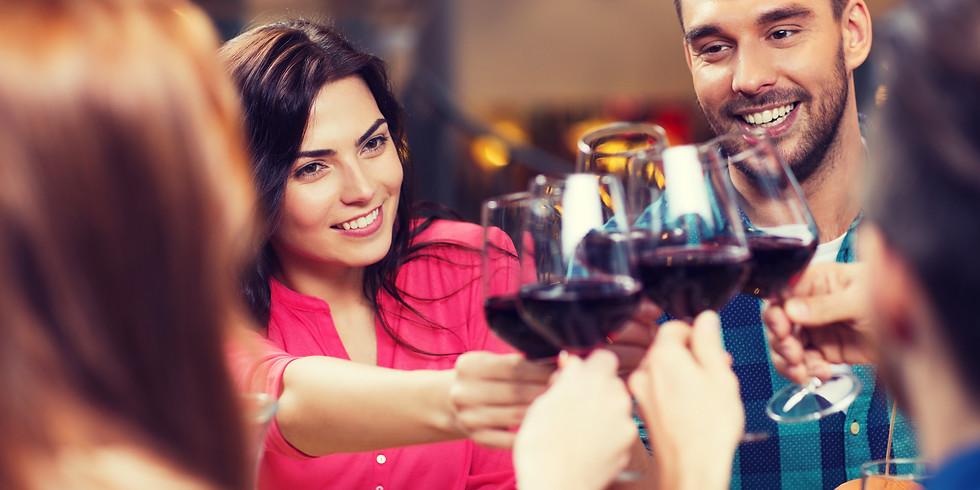 Wine and Wills - DeLand
