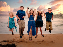 Juliet Family Jump