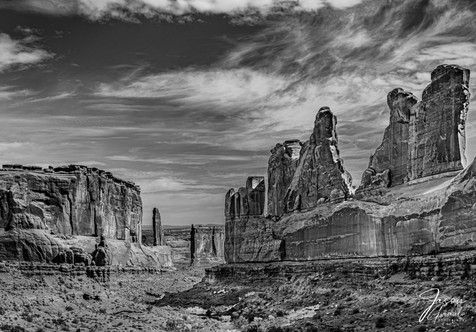 Hall of Monoliths