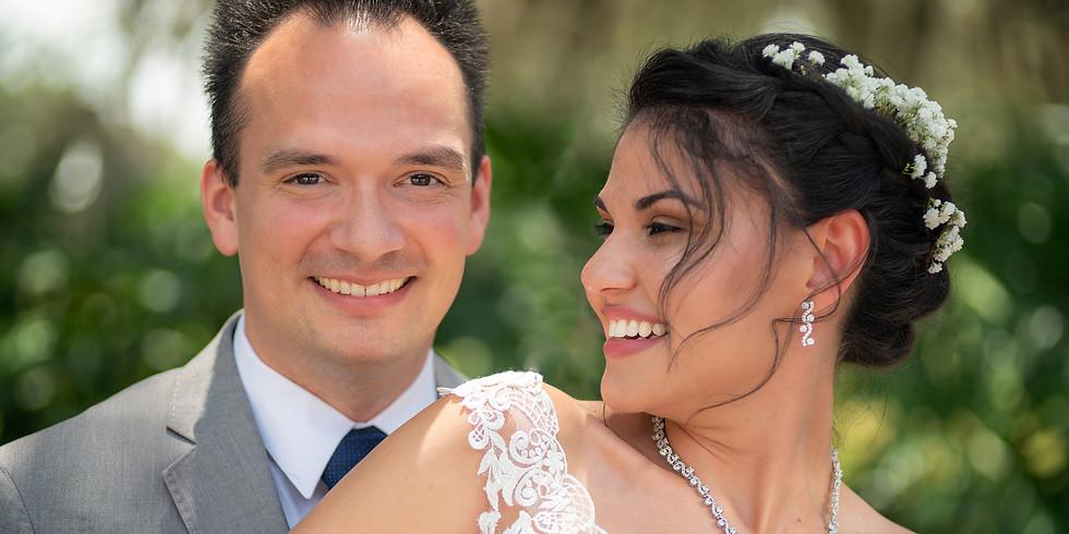 Walk In Wedding