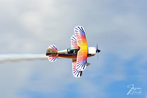 Eagle Aerobatics