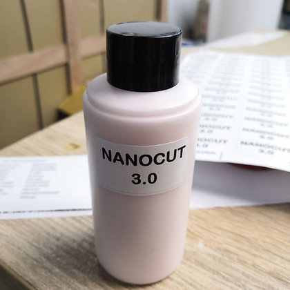 ANTIRAIN NANOCUT 3.0 Sample 100G