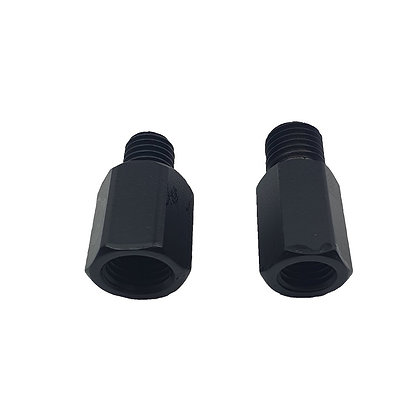 M14 MALE to M16 FEMALE THREAD CONNECTOR
