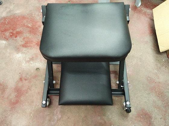DETAILING SQUARE SEAT  - Transformer seat