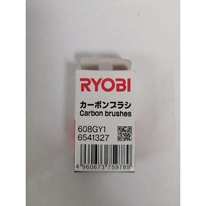RYOBI PEG 130 CARBON BRUSH