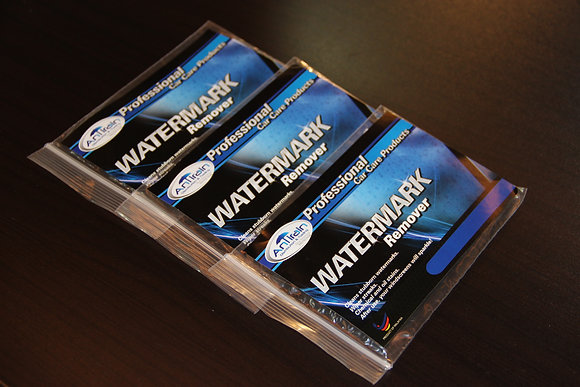 ANTIRAIN WATERMARK REMOVER (10G) - SCREEN USE (PLEASE PURCHASE WITH 3M SPONGE)