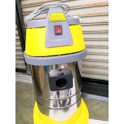 JIEBA 30L VACCUUM MACHINE [ ultra-silent and high-power absorbent ]